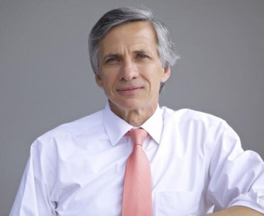 ο κ. Πασχάλης Αποστολίδης, Διευθύνων Σύμβουλος AbbVie Pharmaceuticals