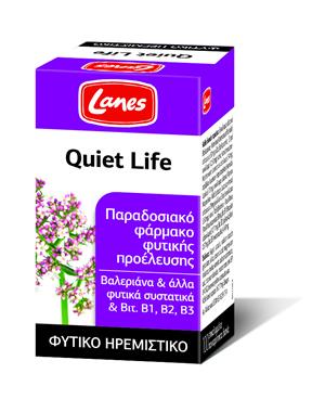 QuietLifeLanes