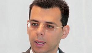 Ο Δρ. Βασίλης Αποστολόπουλος