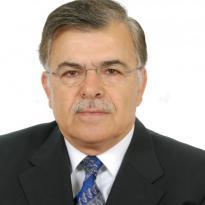 Ο  κ. Γιώργος Καλαφατάκης τ. πρόεδρος της ΕΕΦΑΜ
