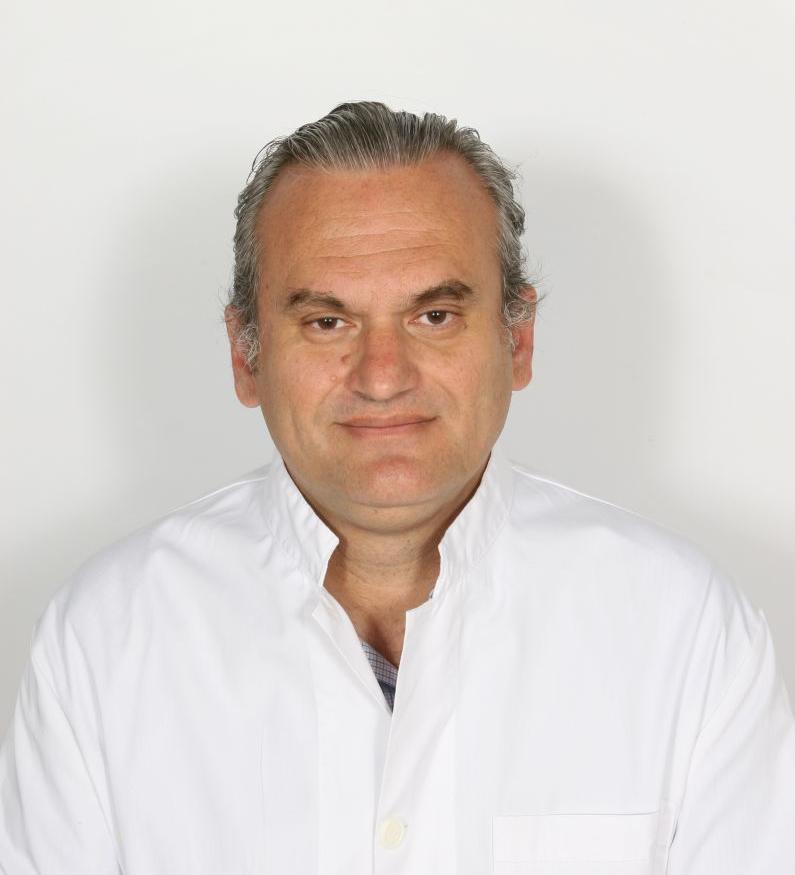 κ Κώστας Ρόκκας διευθυντής του Ιατρείου Ουρολογίας Ανδρολογίας στην Αθήνα .