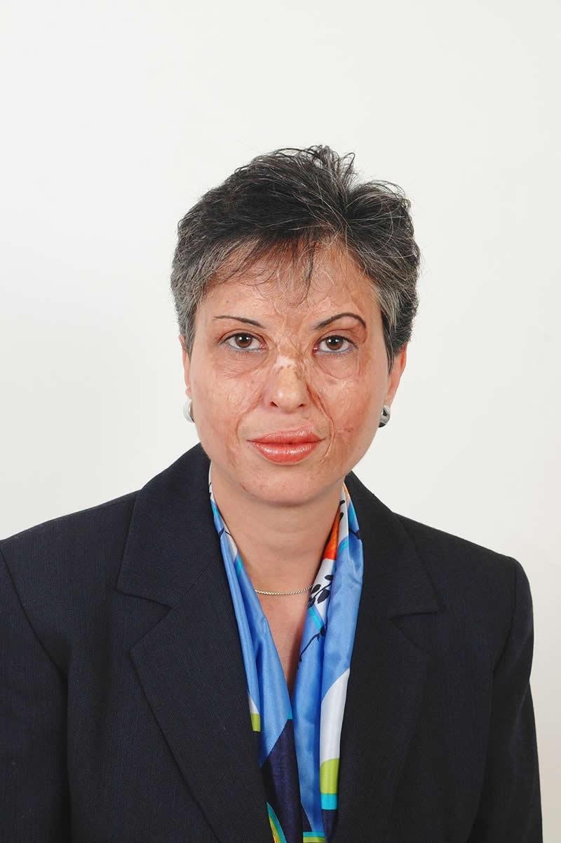 Dr. med. Καλλιόπη Αθανασιάδη