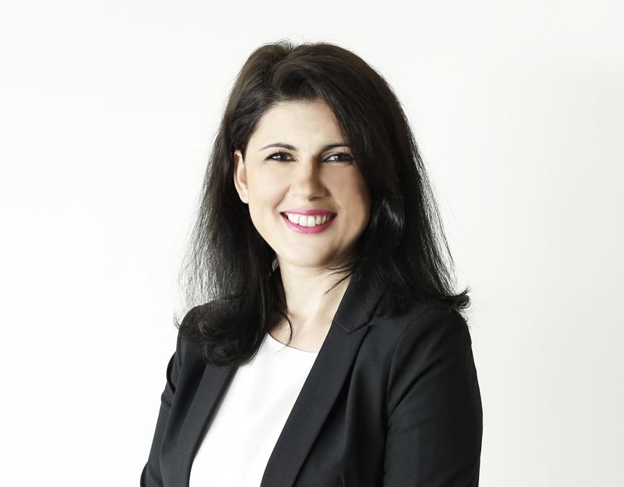 Άννα Κόμπου, διαιτολόγος-διατροφολόγος στην Advanced Nutrition