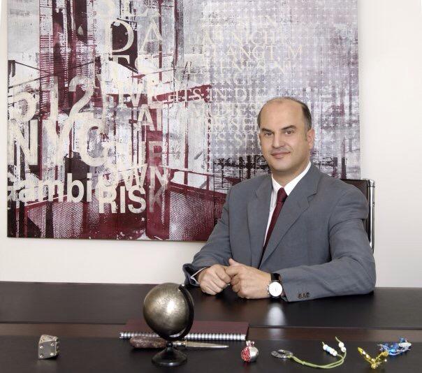 Ο πλαστικός χειρουργός Παναγιώτης Σάνδρης, Επιστημονικός Διευθυντής του LASERMED
