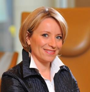 Agata Jakoncic Διευθύνουσα Συμβούλος της MSD Ελλάδας, Κύπρου και Μάλτας.