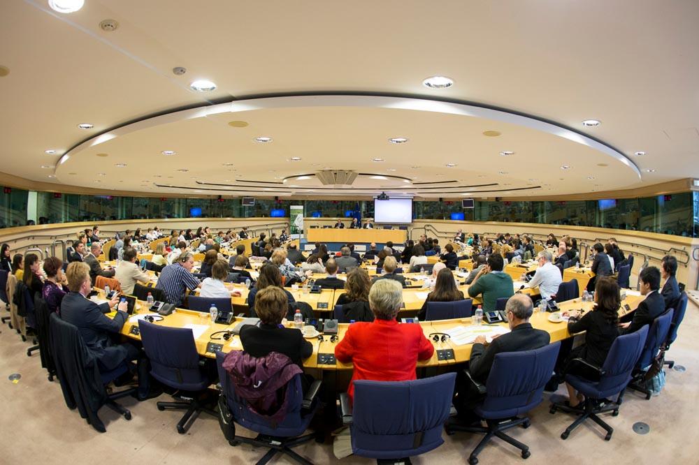 Παρουσίαση Προγράμματος TOBg_Ευρωκοινοβούλιο_Απρίλιος 2016