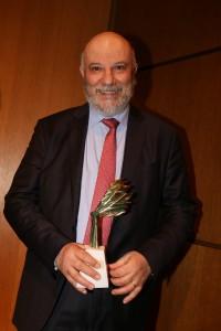 Διευθύνων Σύμβουλος Genesis Pharma, Κωνσταντίνος Ευριπίδης