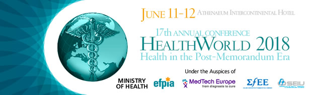 healthworld2018