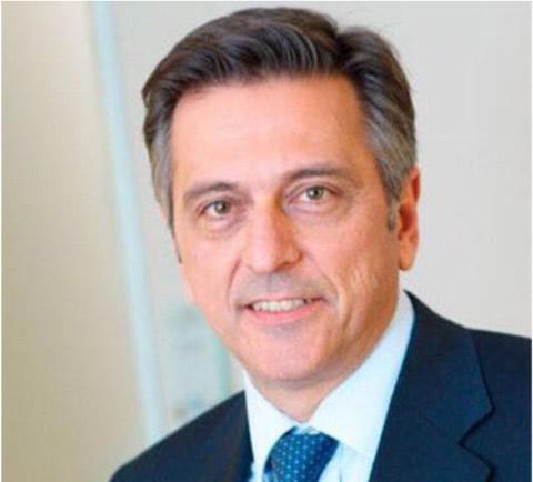 Ο κύριος Κωνσταντίνος Πηλίουνης, Country Manager του Rome Business School στην Ελλάδα