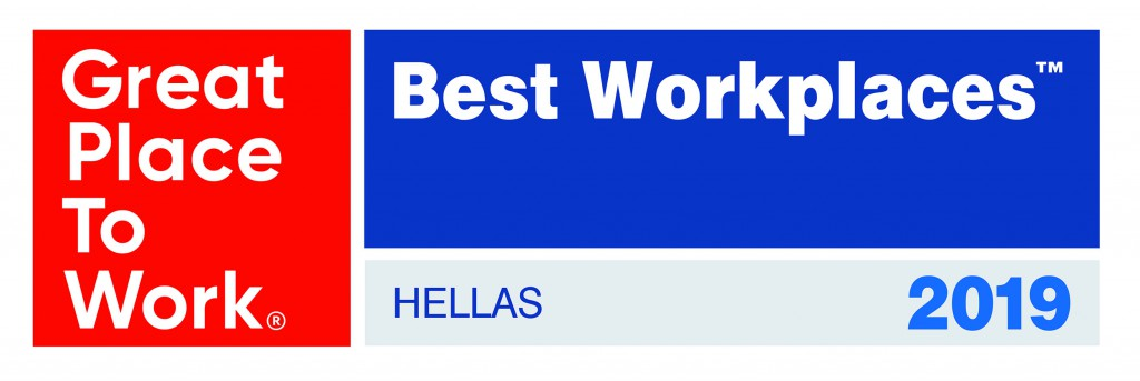 Best Workplaces - Greece