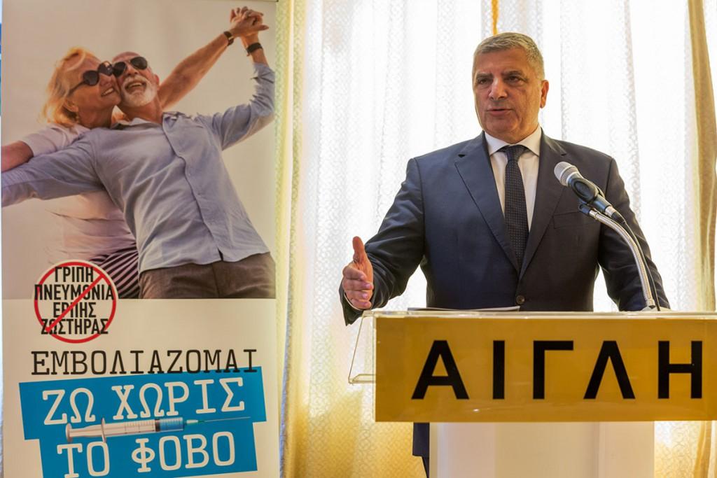 Γιώργος Πατούλης, Πρόεδρος του Ελληνικού Διαδημοτικού Δικτύου Υγιών Πόλεων του Π.Ο.Υ., Πρόεδρος ΙΣΑ και Περιφερειάρχης Αττικής