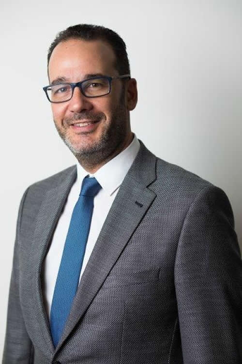 Αρης Παπαδάκος Country Manager της Sobi για την Ελλάδα, την Κύπρο και τη Μάλτα