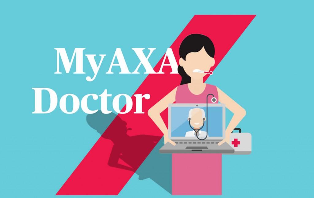 MyAXA_Doctor