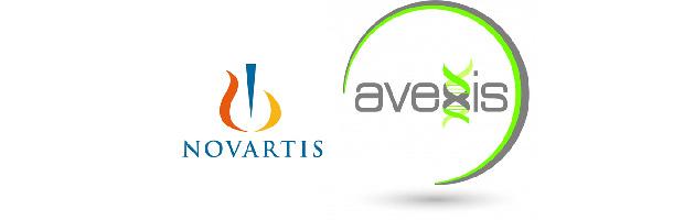 Avexis_Novartis