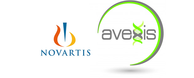 AVEXIS+Novartis