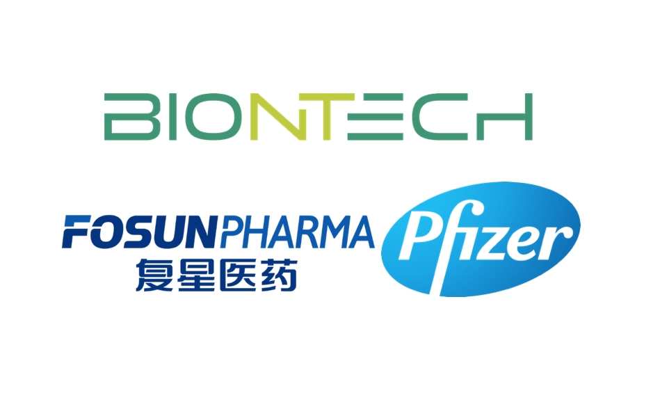 PfizerBiontech