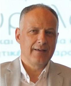 0 καθ. Σπύρος Κονιτσιώτῃς, Ιατρικός Διευθυντής της PDNeurotechnology