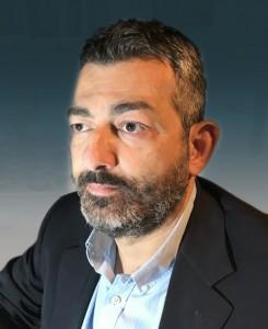 ο κ. Νίκος Μόσχος, Επιχειρησιακός Διευθυντής της PDNeurotechnology