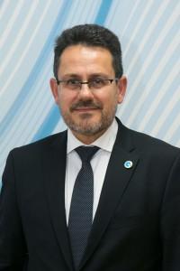 Nicola Battilana Διευθύνων Σύμβουλος του ΔΕΣΦΑ