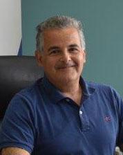 ο κ. Αριστοτέλης Νικολακόπουλος Διευθυντής R&D, της εταιρείας